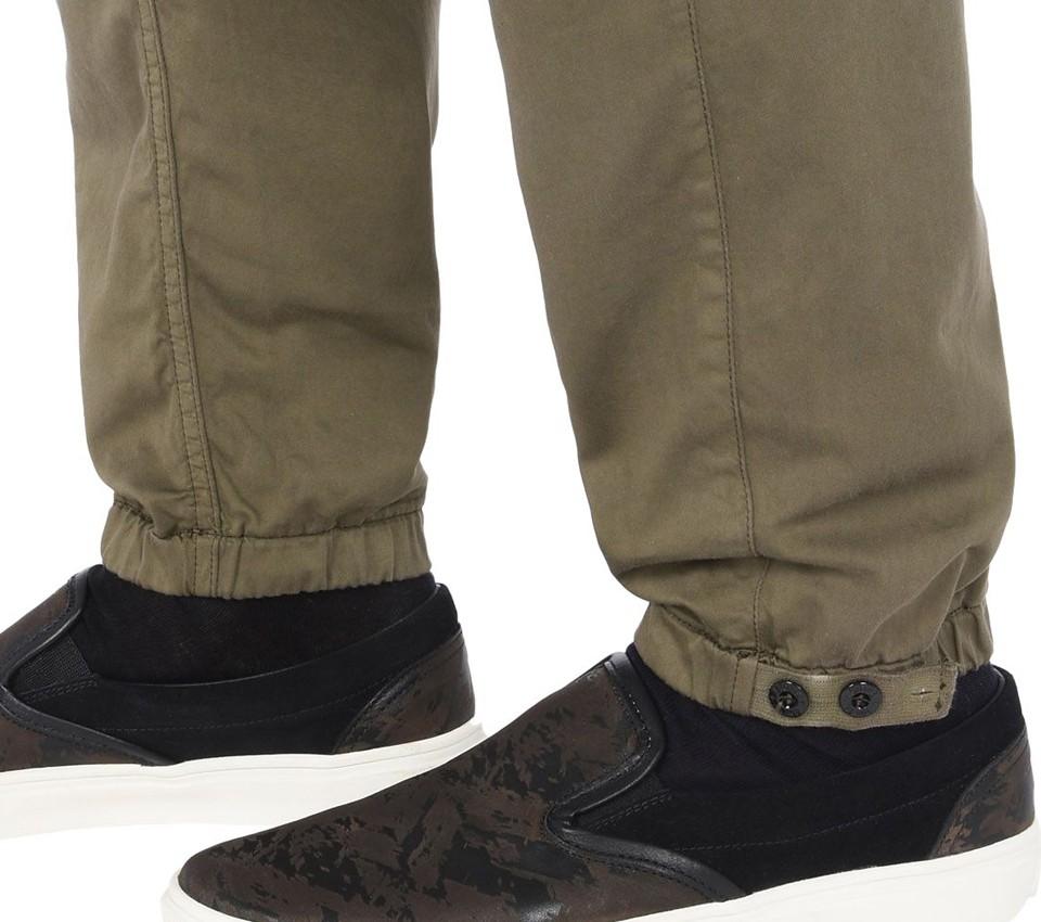 LEISURE PANTS