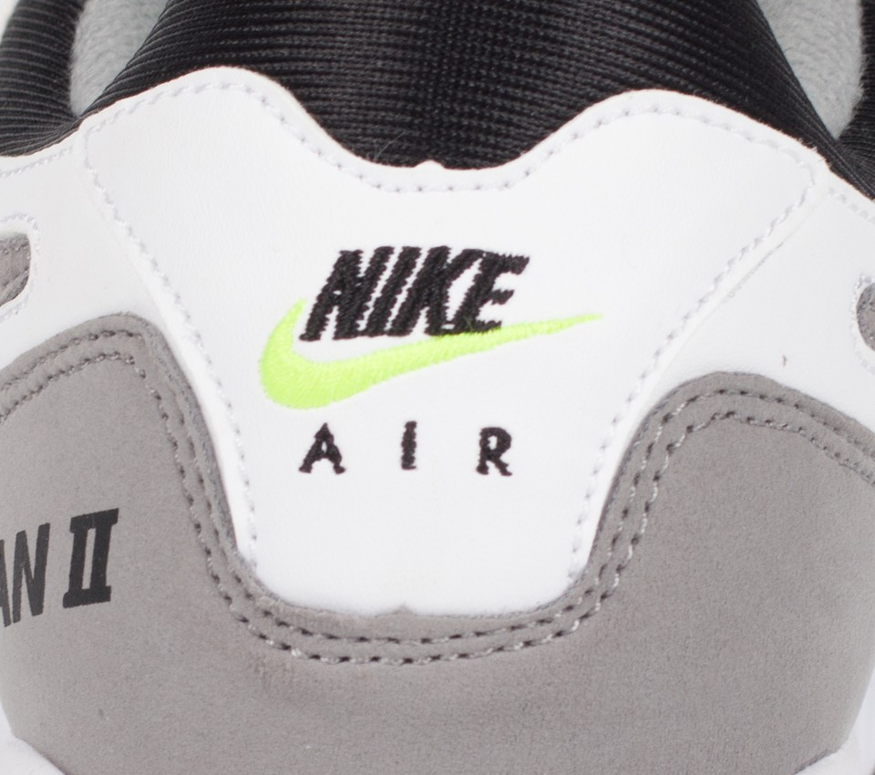 AIR SPAN II