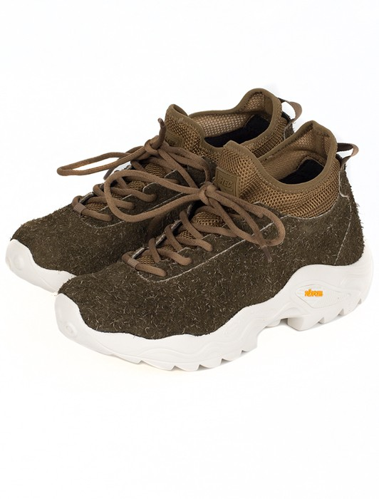 HTS FLASH RGS SUEDE