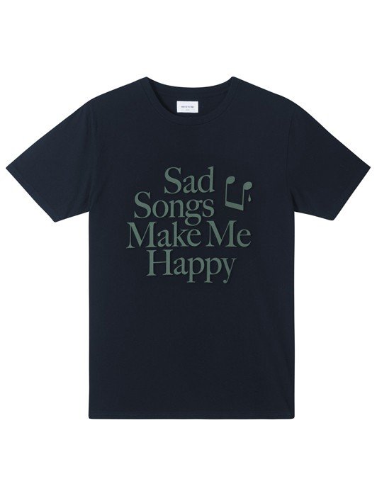 MAKE ME HAPPY T-SHIRT