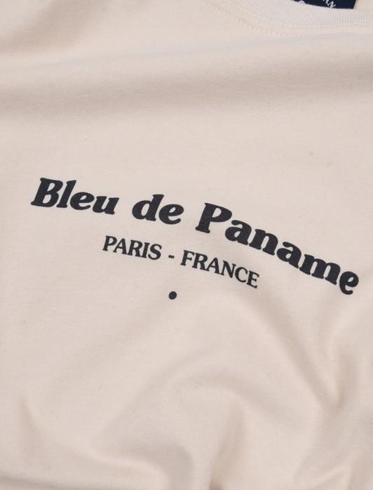 TEE LS BLEU DE PANAME