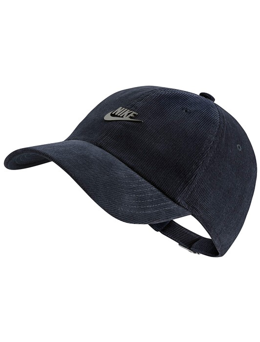 U NSW H86 CAP MTL FUTURA CORD