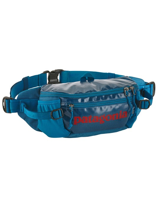 BLACK HOLE WAIST PACK