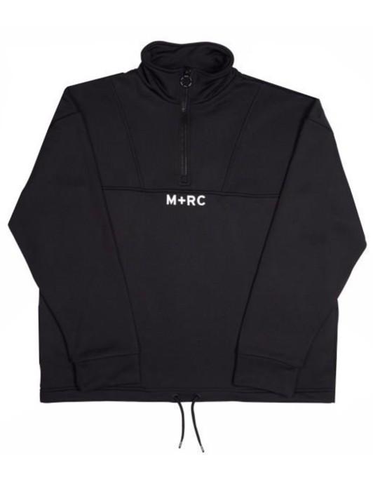 M+RC MID ZIPPER