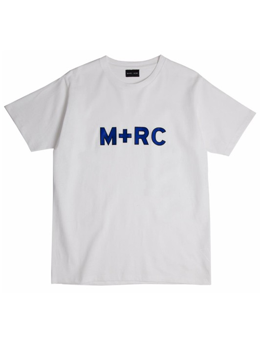 M+RC TEE SHIRT OUTLINE