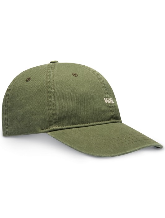 LOW PROFILE CAP