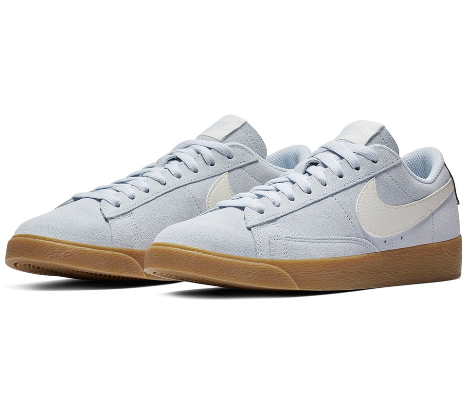 sports shoes 3370a 9133f Nike - W BLAZER LOW SD