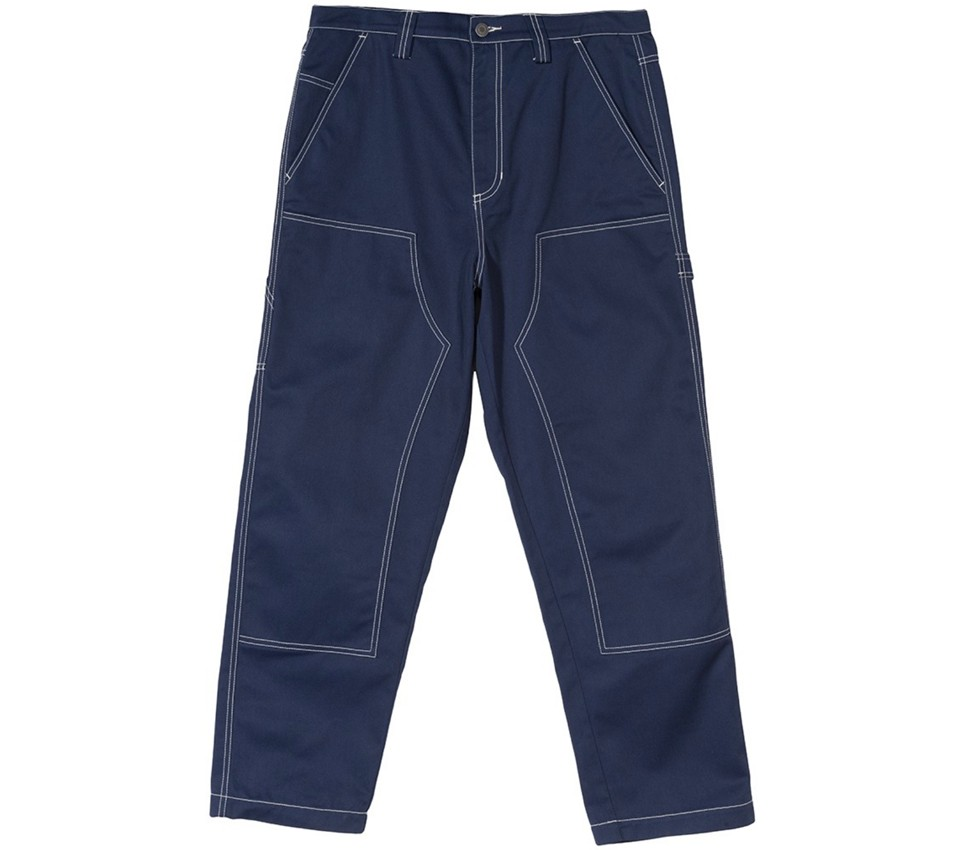 POLY COTTON WORK PANT