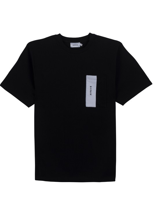 BLACK LABEL TEE