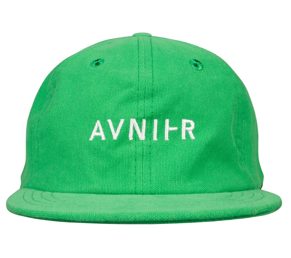 FERN GREEN 6 PANELS