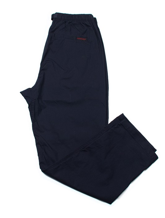 WEATHER TUCK TAPERED PANTS