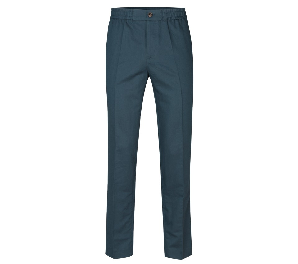 LAURENT RELAXED TROUSERS