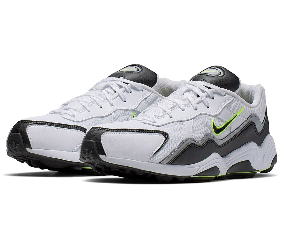 AIR ZOOM ALPHA QS