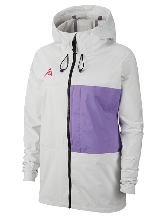 NRG ACG PACKABLE JACKET
