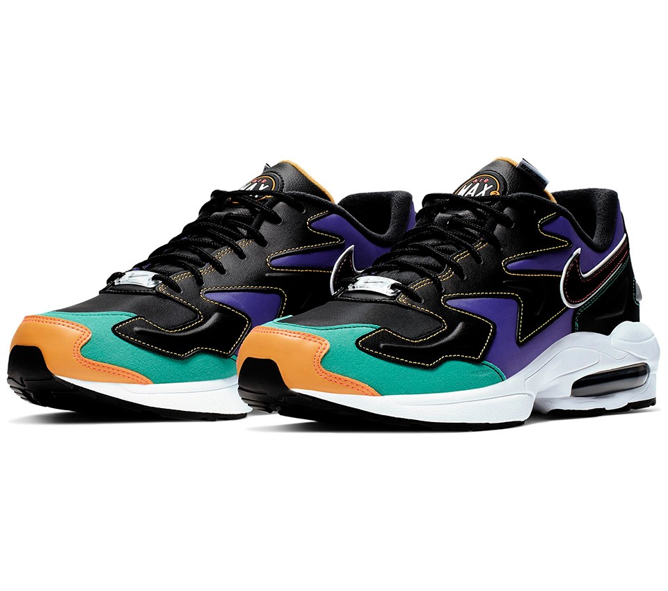AIR MAX 2 LIGHT PRM
