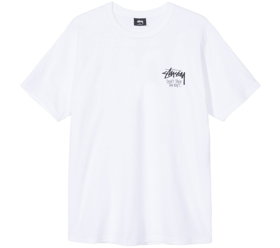DON'T TAKE THE BAIT TEE