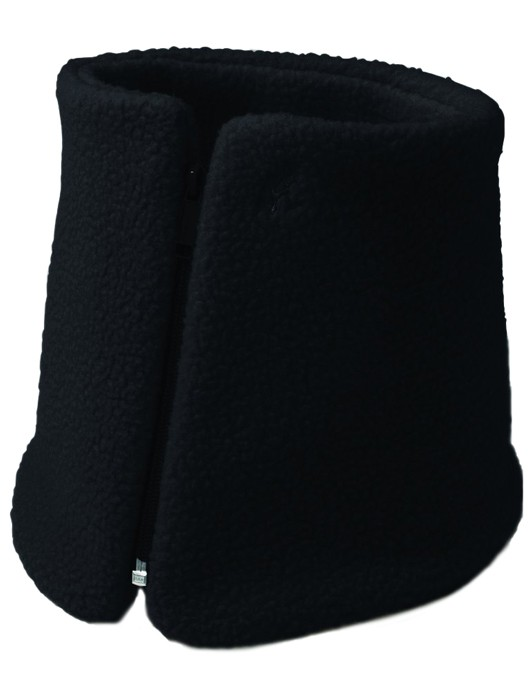 BOA FLEECE NECK WHARMER