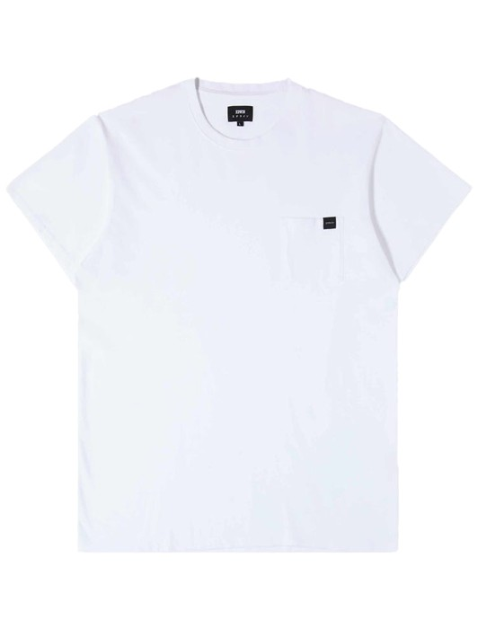 POCKET TS COTTON SINGLE JERSEY
