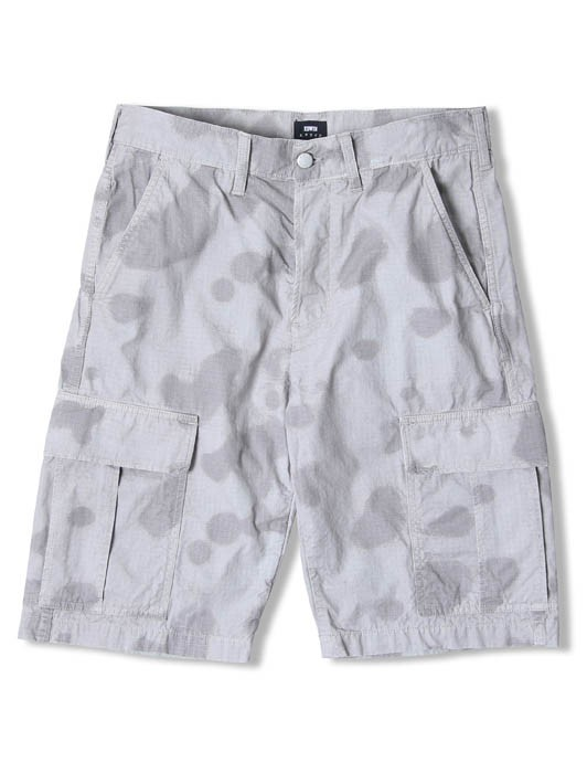 45 COMBAT SHORT ALLOVER COTTON RIPSTOP