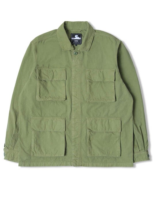 SURVIVAL JACKET