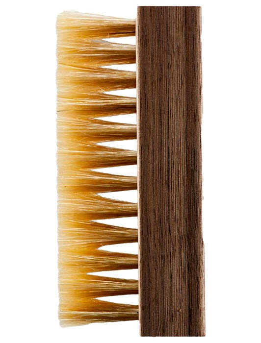 JM PREMIUM SHOE CLEANER BRUSH