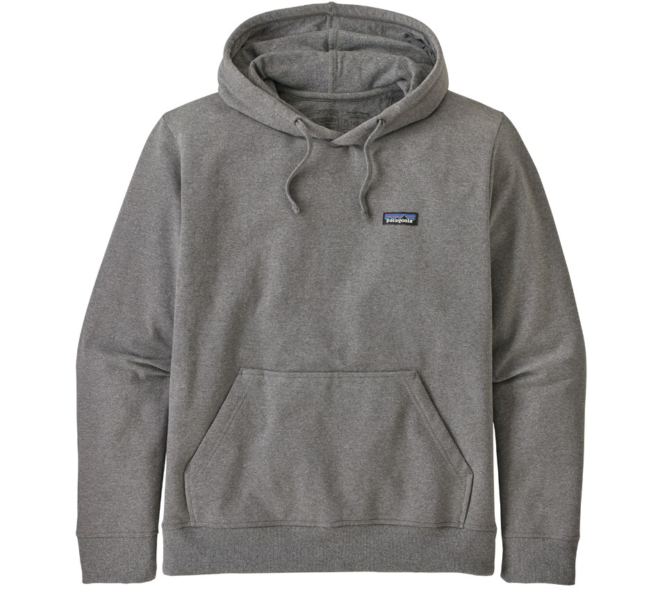 M'S P-6 LABEL UPRISAL HOODY