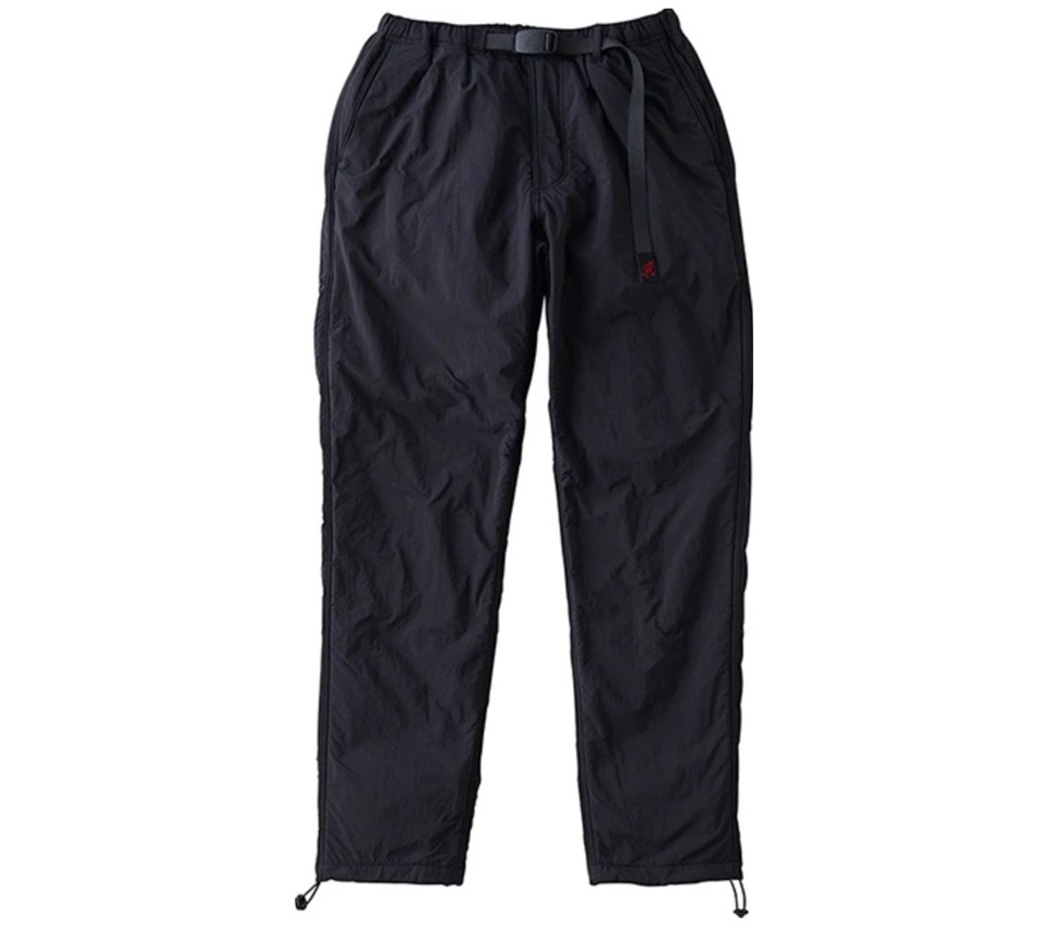 NYLON FLEECE TRUCK PANT