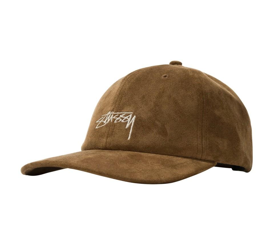 MICROFIBER LOW PRO CAP
