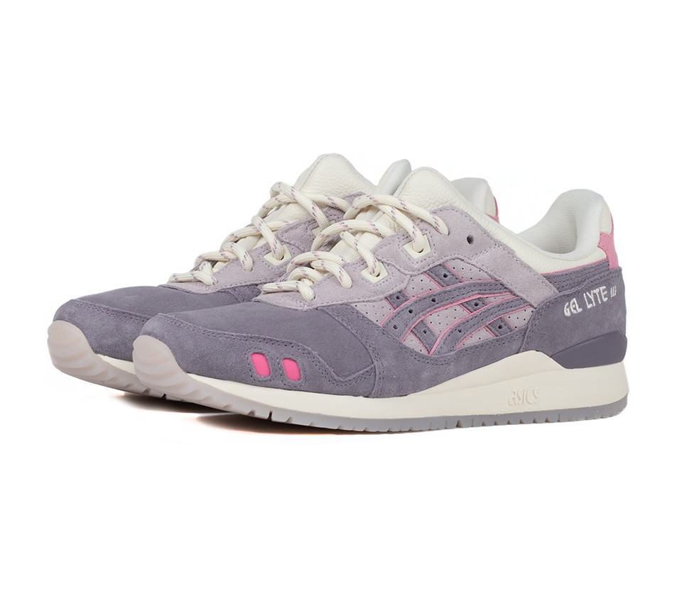 GEL-LYTE III x END CLOTHING