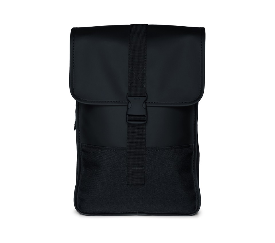 BUCKLE BACKPACK MINI