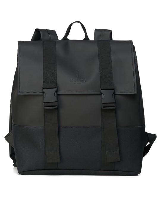 BUCKLE MSN BAG