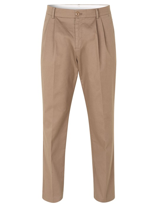 LINCOLN WIDE TROUSERS