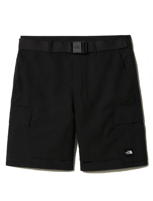 M BLACK BOX UTILITY SHORT