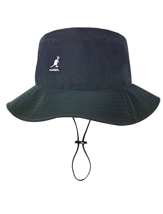 IRIDESCENT JUNGLE HAT